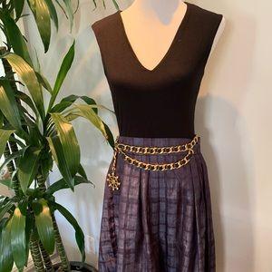 Eve Mendes Skirt
